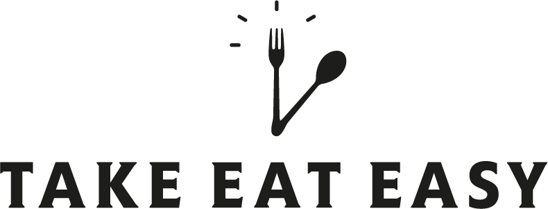 Take Eat Easy Logo